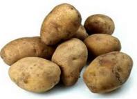 Aardappelsoorten afbeeldingen